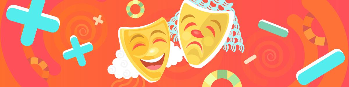 Чувства и эмоции на английском Лингуалео